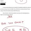 24745 - Unmoderated Student's Funny Test and Exam Answers - 1